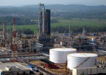 Dung Quat Oil Refinery Plant – Quang Ngai province - Vietnam.jpg